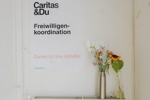 Caritas & Du: Die Lebensmittel-Hygiene-Annahme