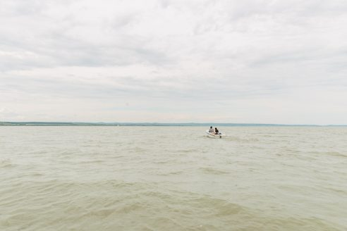 Neusiedler See Wanderung