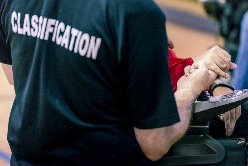 FIPFA Classification Procedures in Powerchair Football
